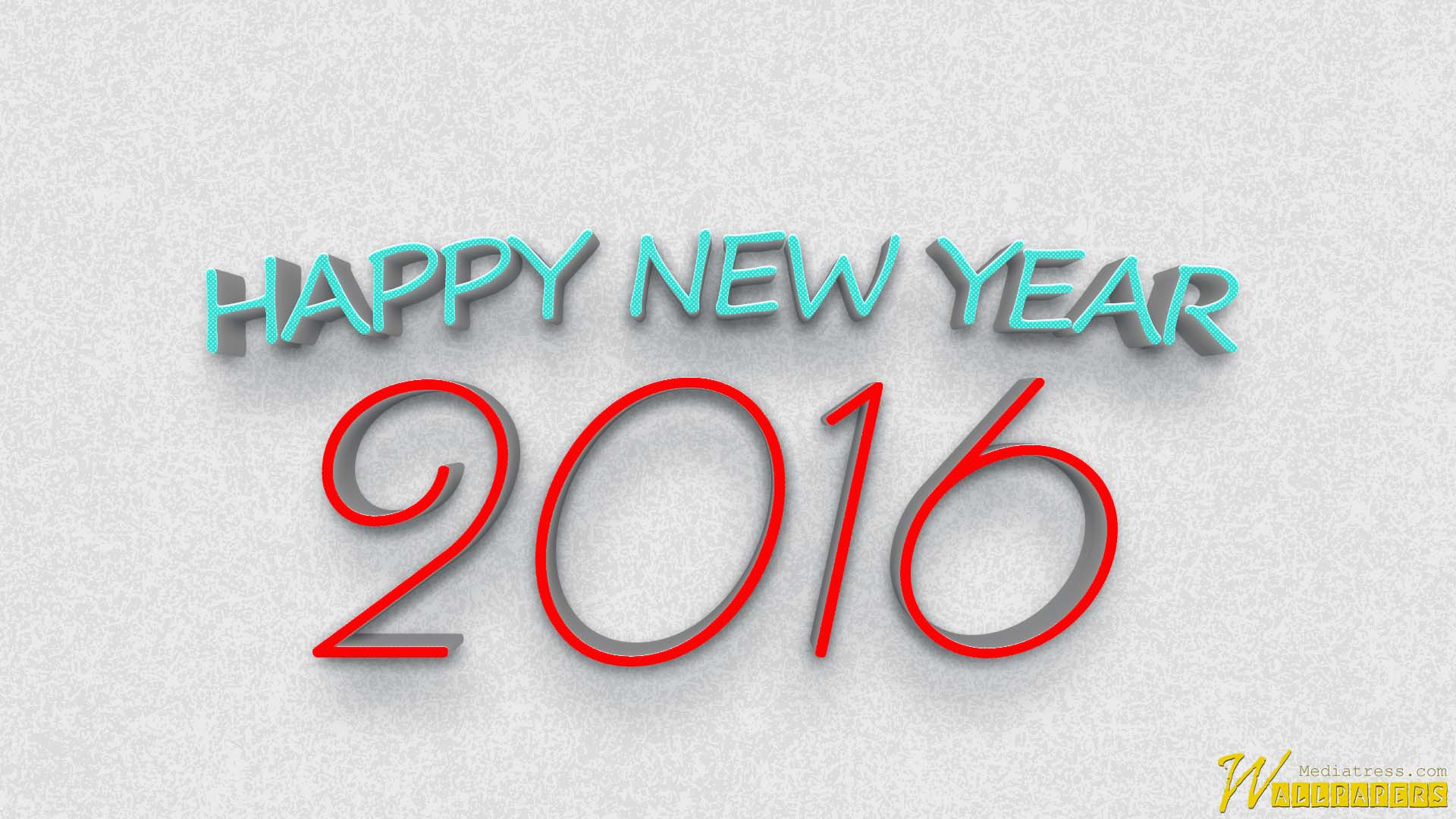 Happy New Year 2016 Wallpapers Windows 7