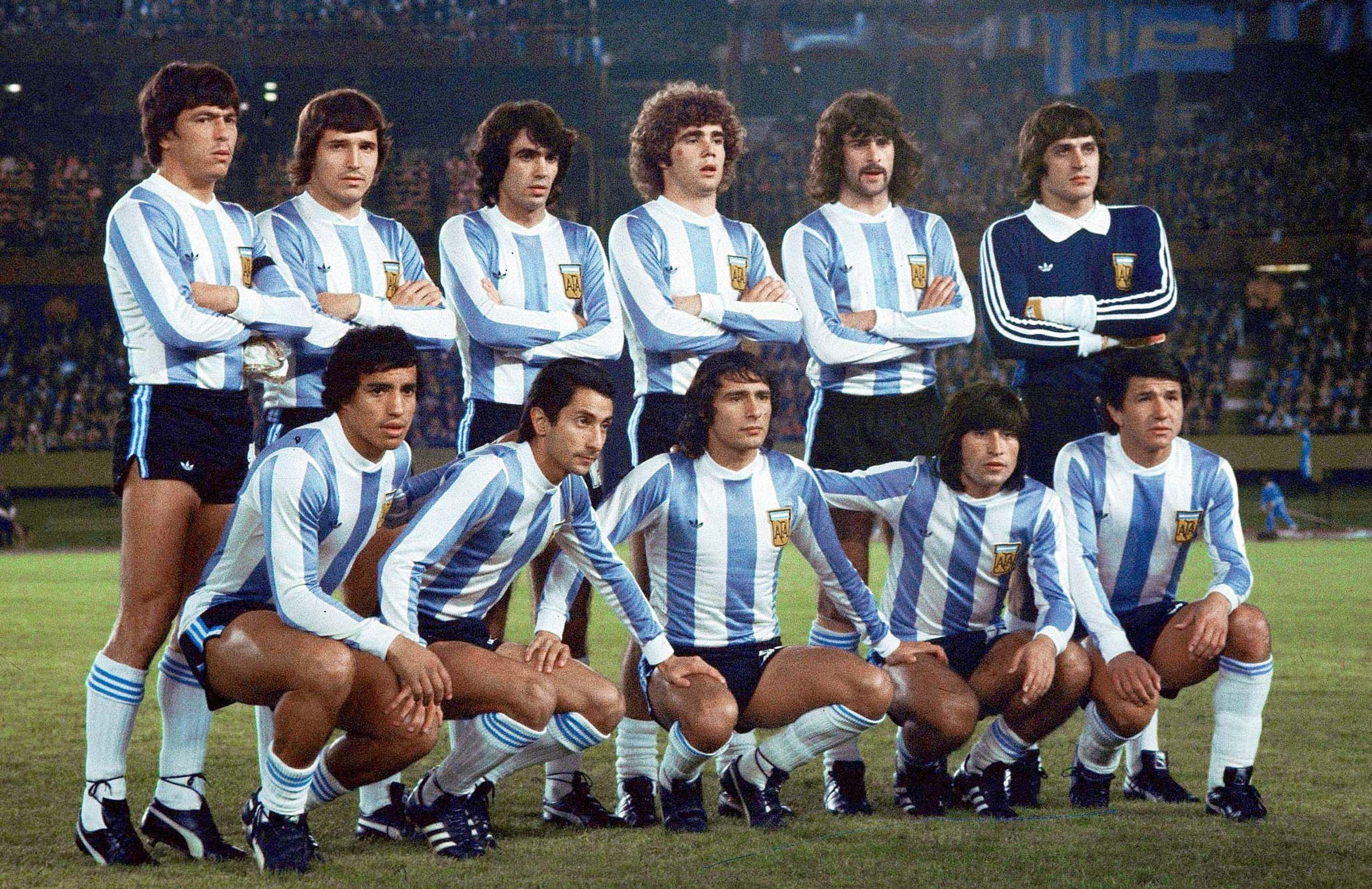 Argentina National Football Team Wallpapers: Wallpapers HD Soccer Team 2016