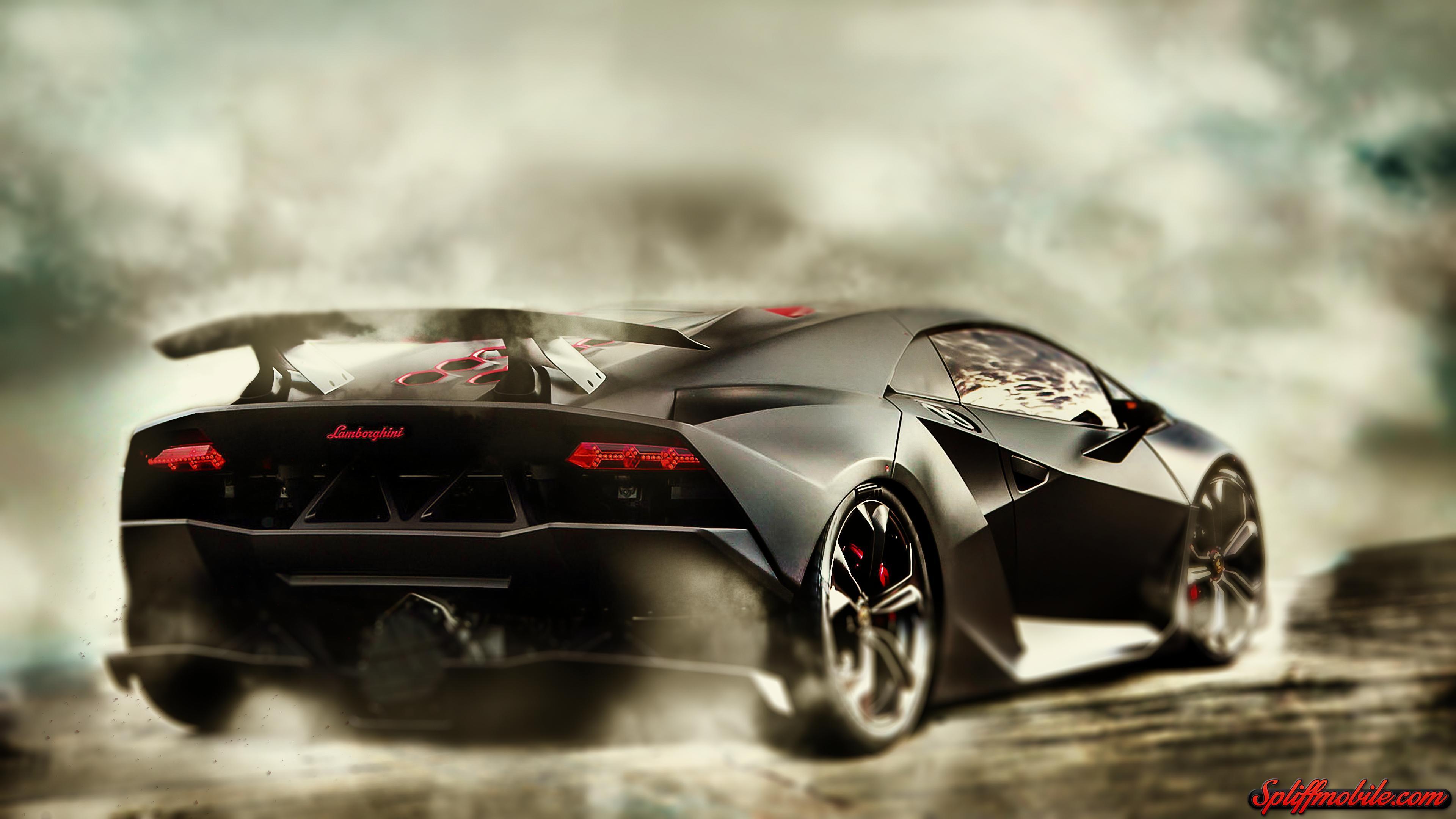Pack De 55 Wallpapers De Carros Hd: Wallpapers Full HD 1080p Lamborghini New 2016