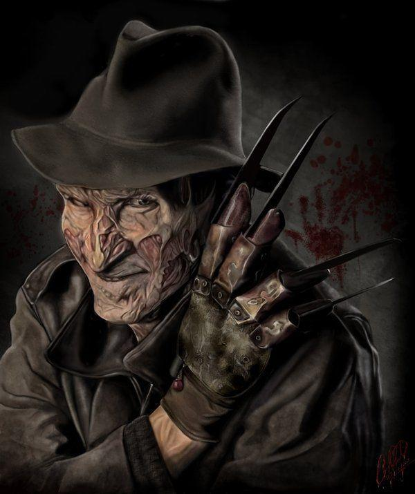 Freddy Krueger Wallpapers 2016 - Wallpaper Cave