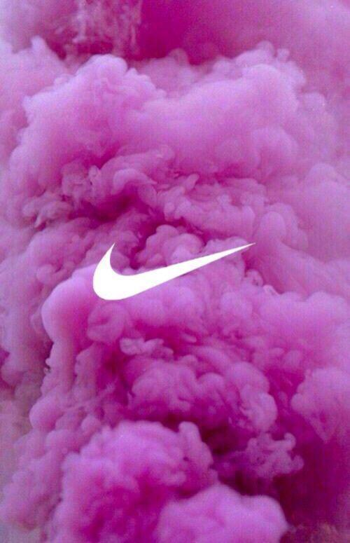 girls pink nike girly wallpaper - photo #8