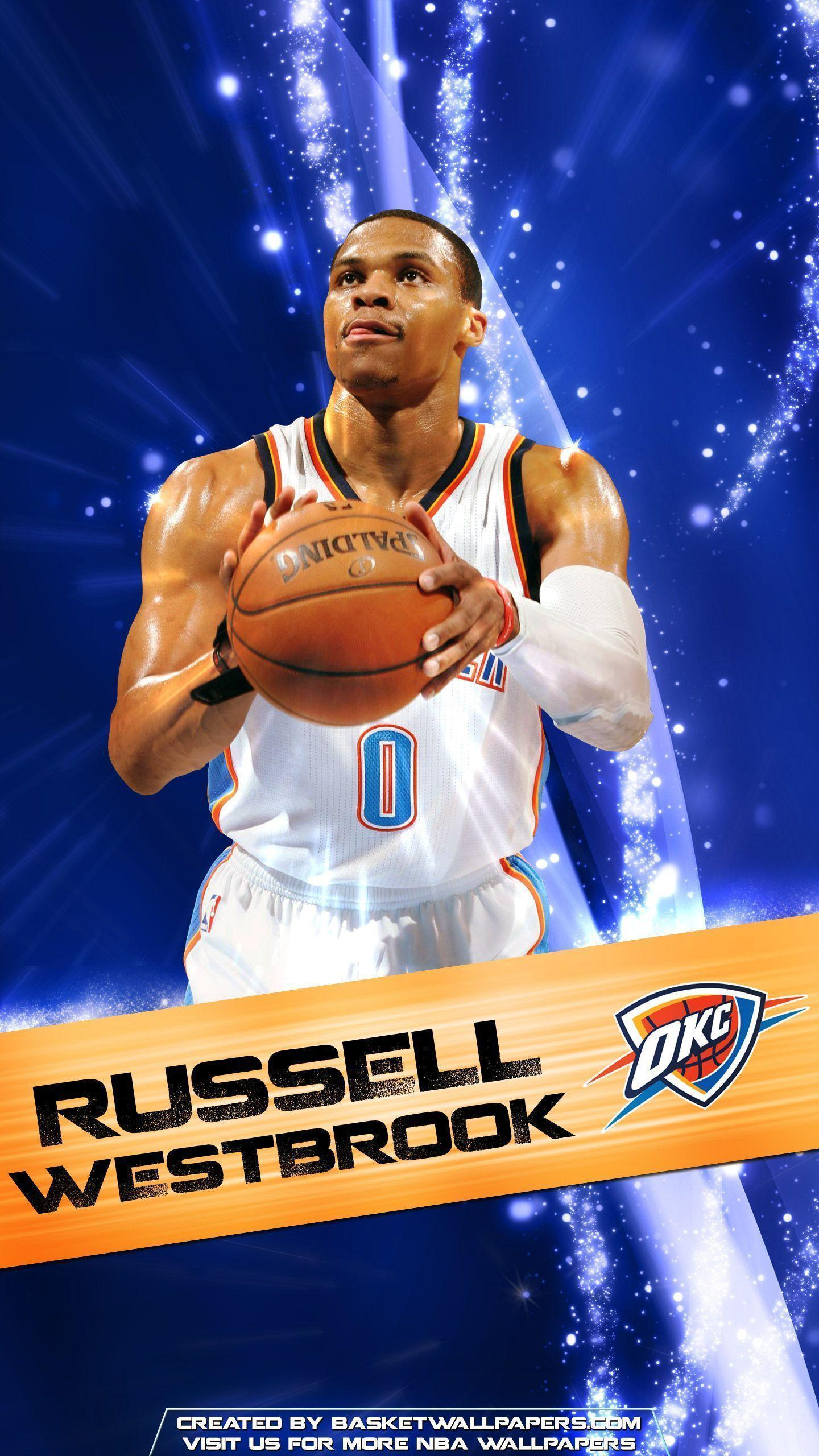 Westbrook wallpaper iphone