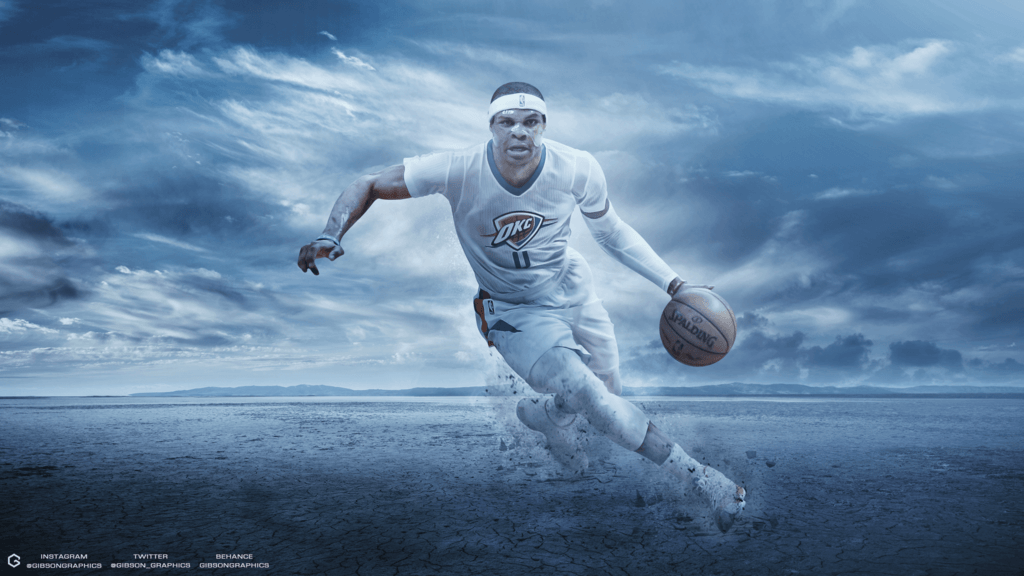 kevin durant and russell westbrook wallpapers 2016 wallpaper cave