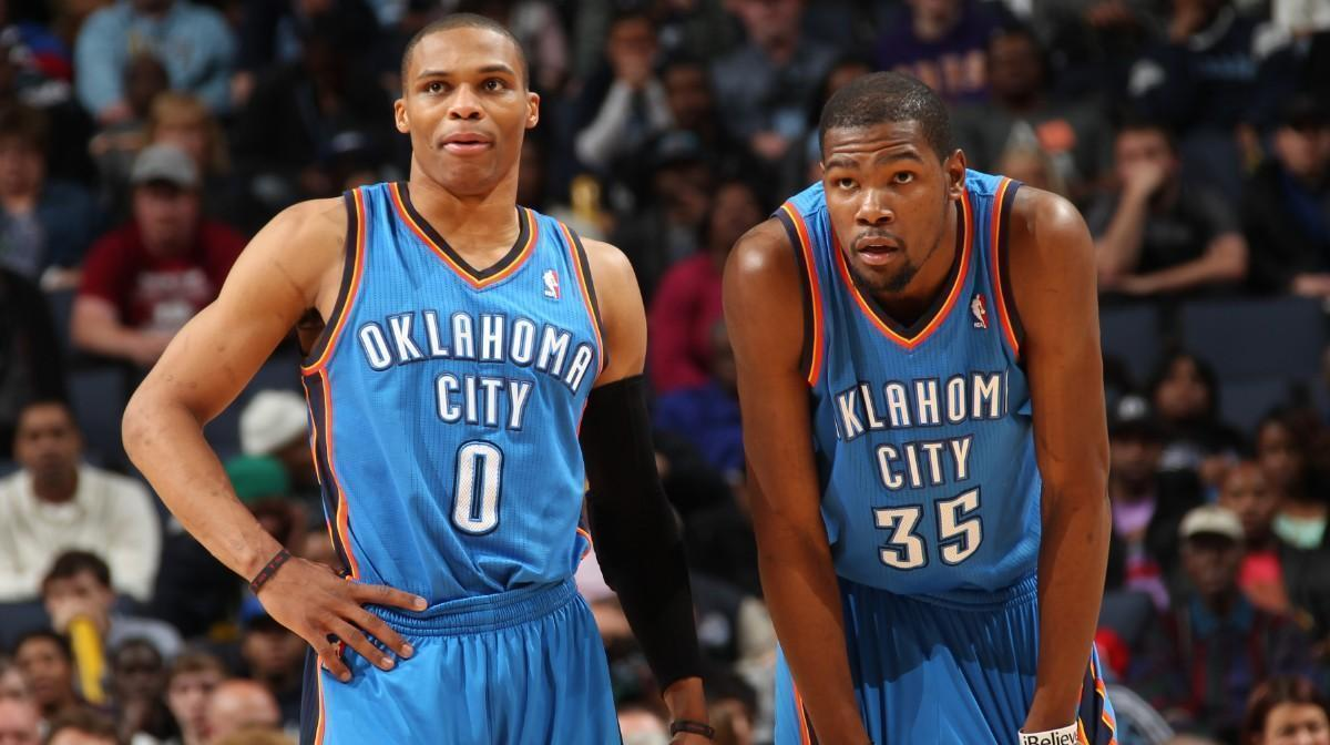 Kevin Durant An...