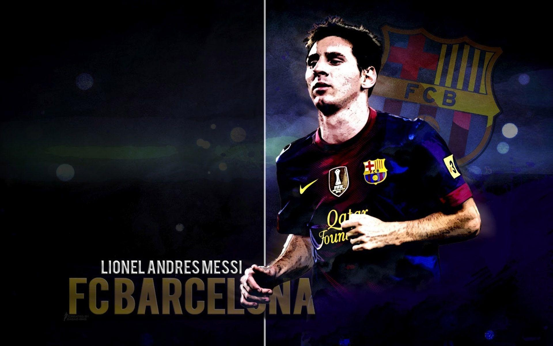 Lionel Messi Wallpapers HD download free