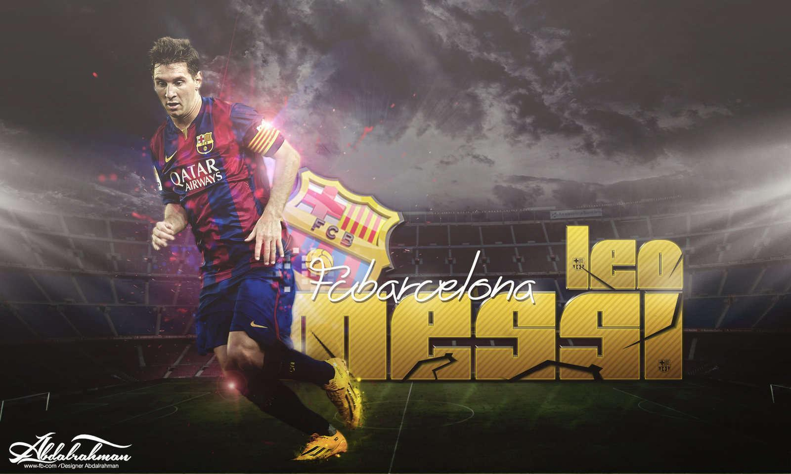 Messi Backgrounds 2016 - Wallpaper Cave