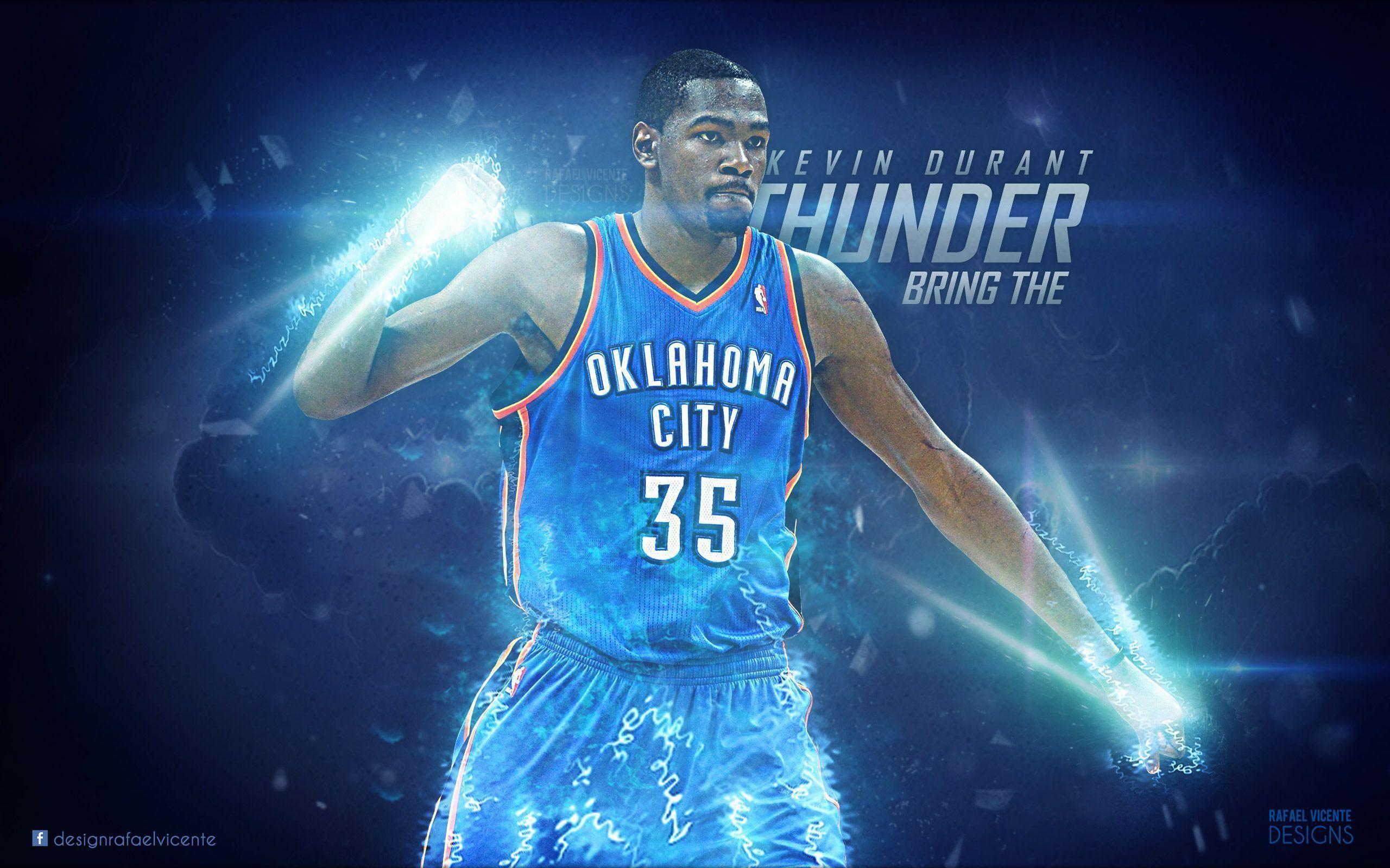 kevin durant and russell westbrook 2016 wallpapers