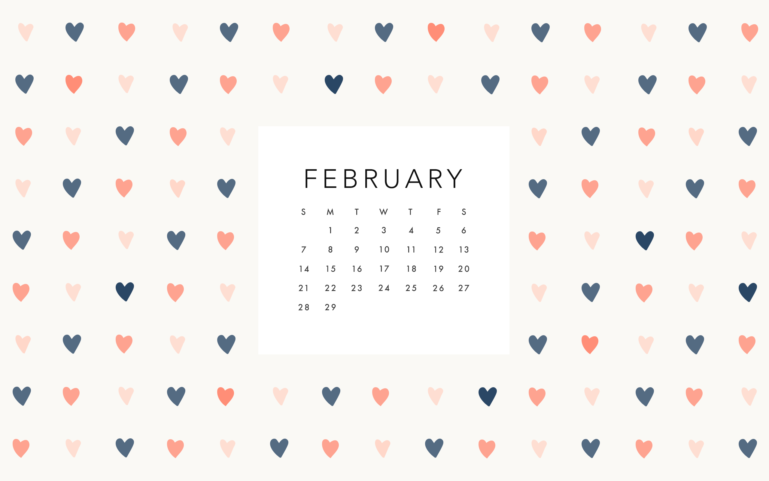February Calendar Wallpaper Phone : Desktop wallpapers calendar february wallpaper cave