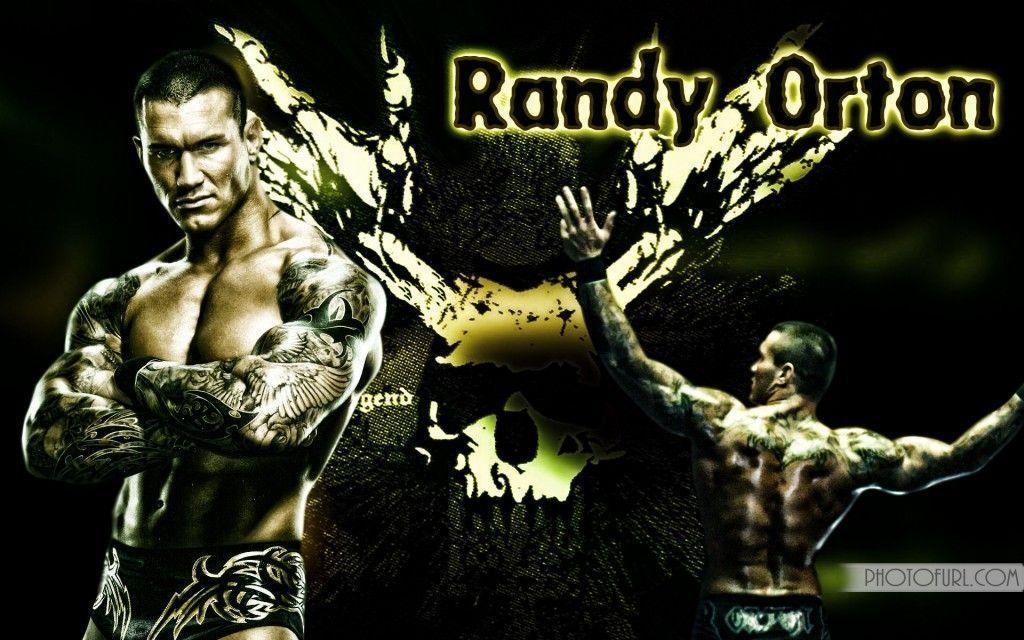 Wallpapers Randy Orton 2016 Wallpaper Cave