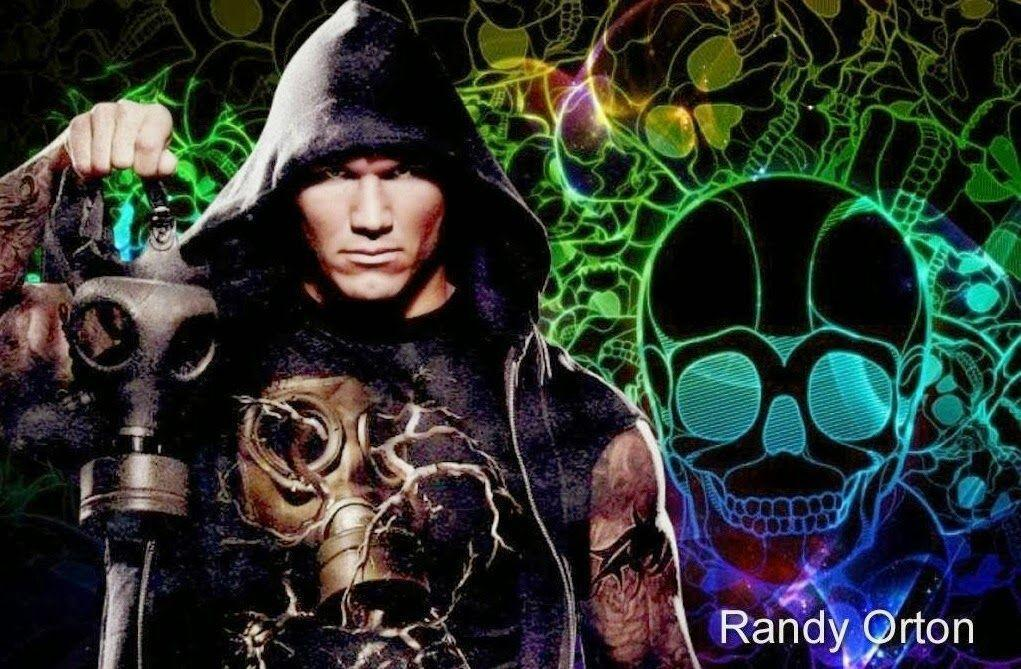 Wallpapers Randy Orton 2016 - Wallpaper Cave