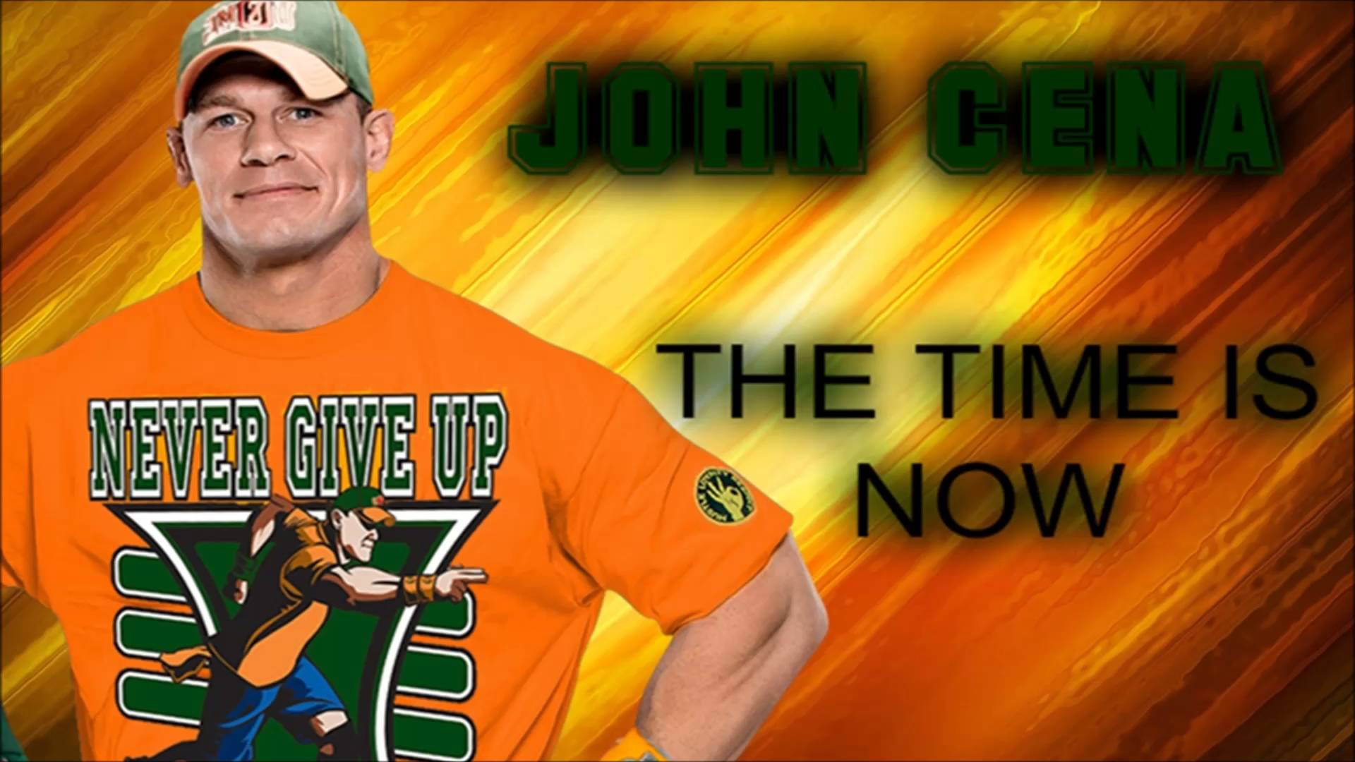 Johncena Hd Wallpapers 2016
