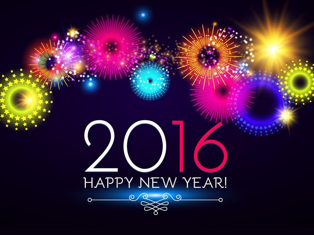 New Best Wallpapers 2016: New Year 2016 Best Wallpapers