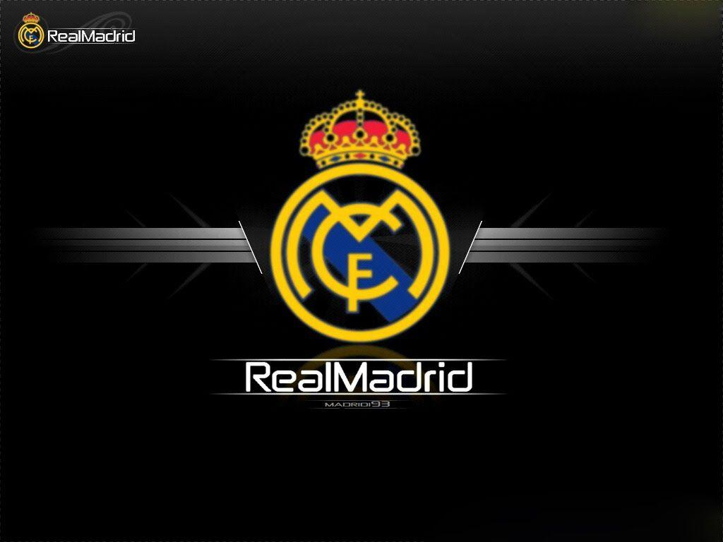 Real Madrid Logo 2016 Football Club Wallpapers Backgrounds