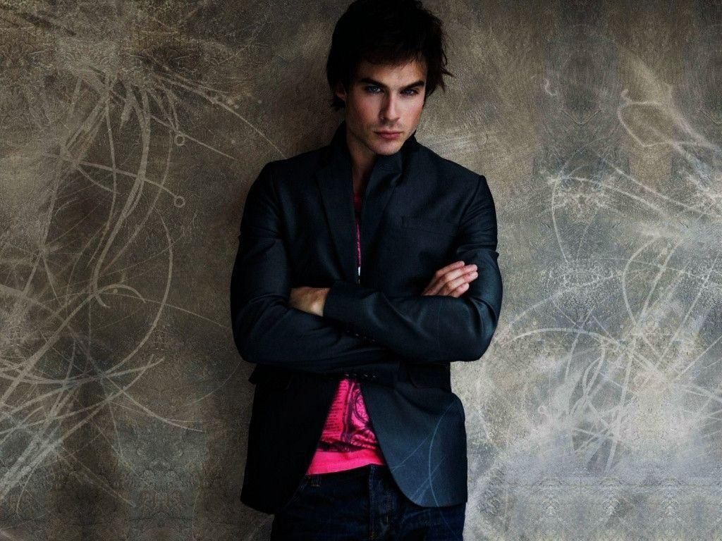 damon salvatore wallpaper for android