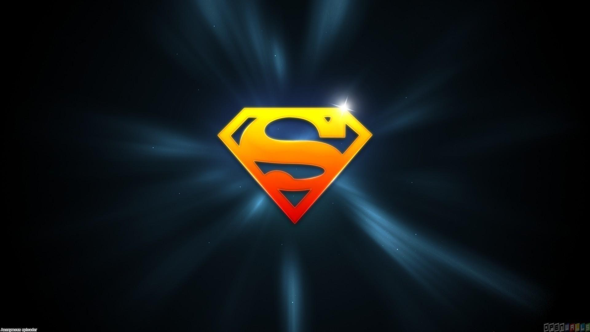 Superman logo wallpapers 2016 wallpaper cave for Great wallpaper ideas