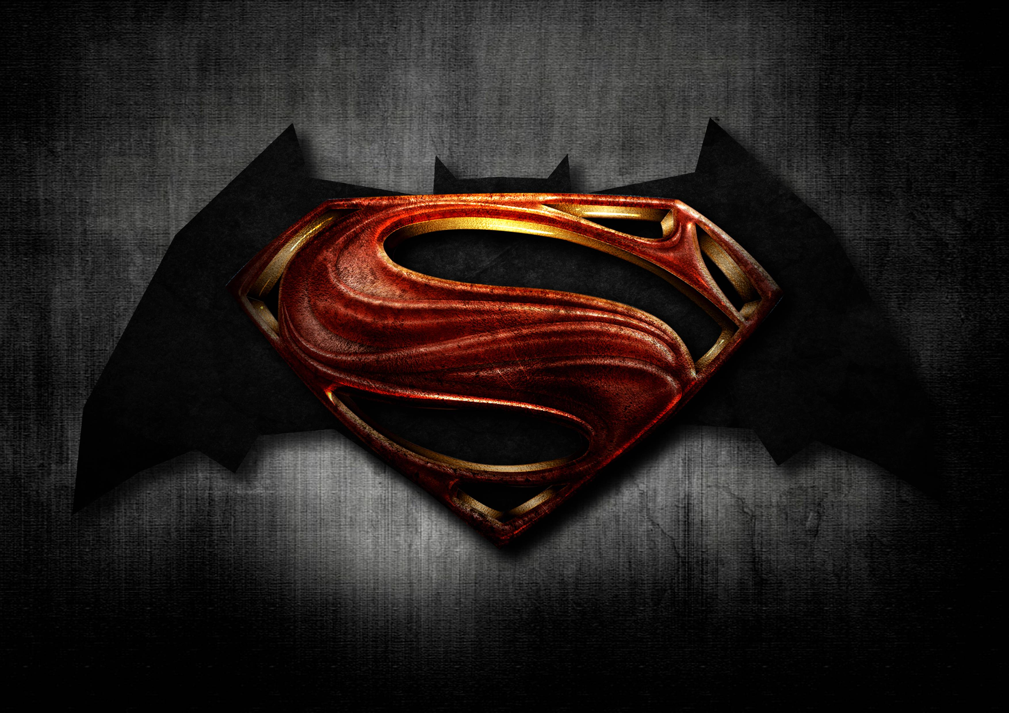 Superman Logo Wallpapers 2016 - Wallpaper Cave