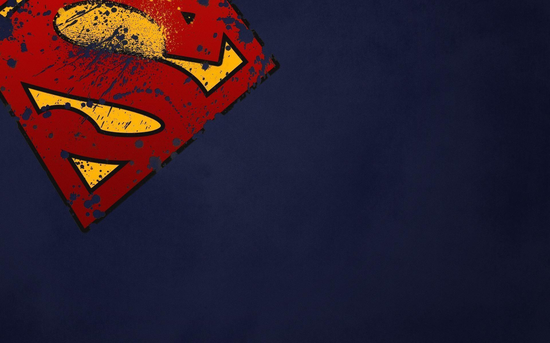 Superman Logo Wallpapers Full Hd Wallpaper Search | HD Wallpapers ...