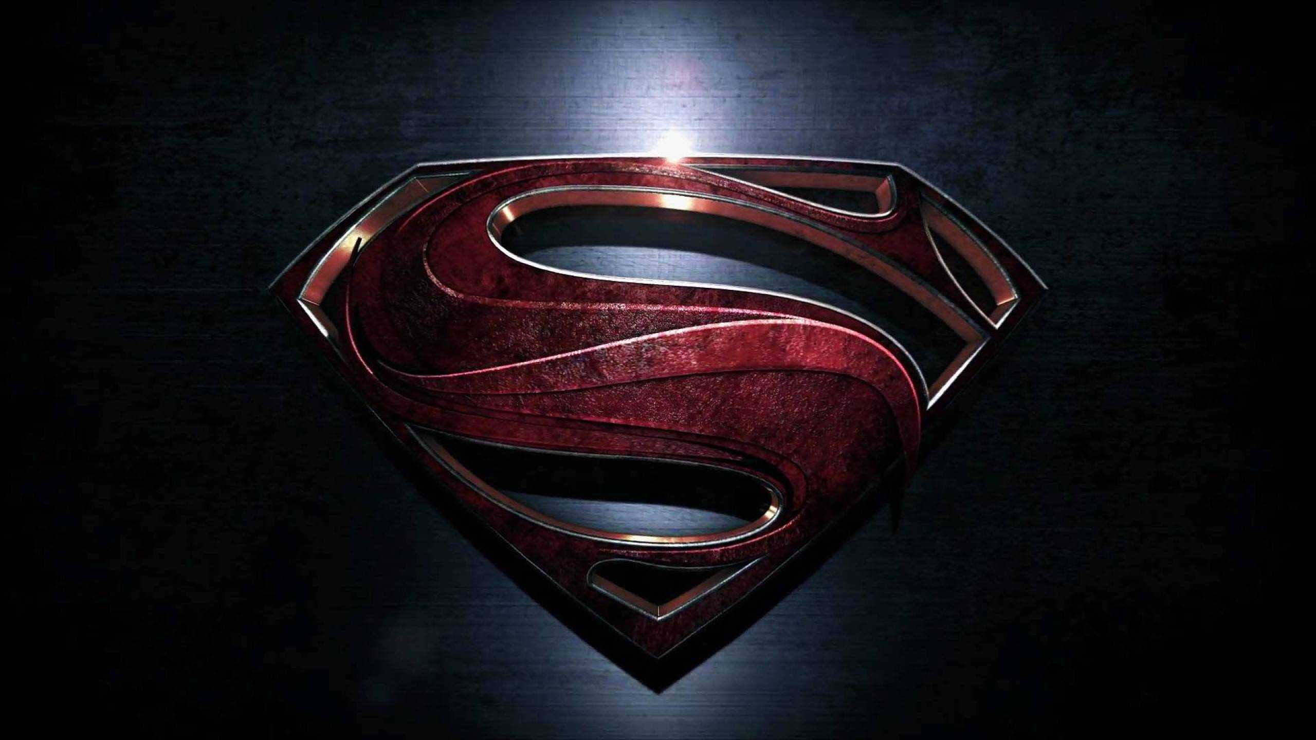 Superman Logo Wallpapers 2016 Wallpaper Cave