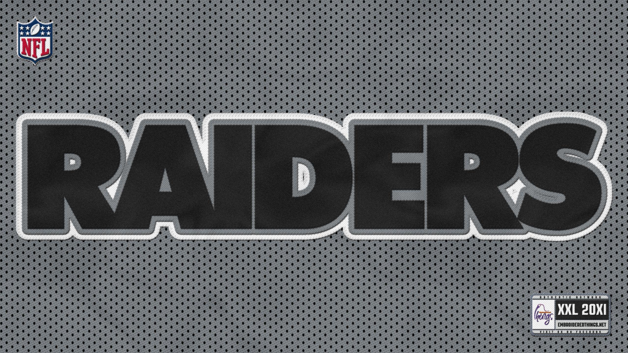 Raiders background