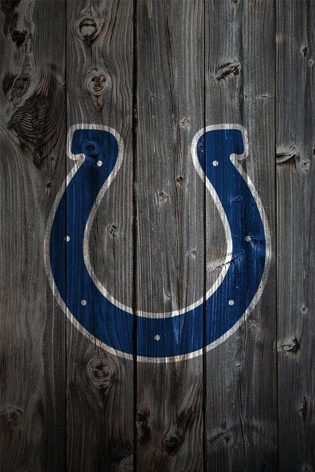 indianapolis colts iphone 6 wallpaper