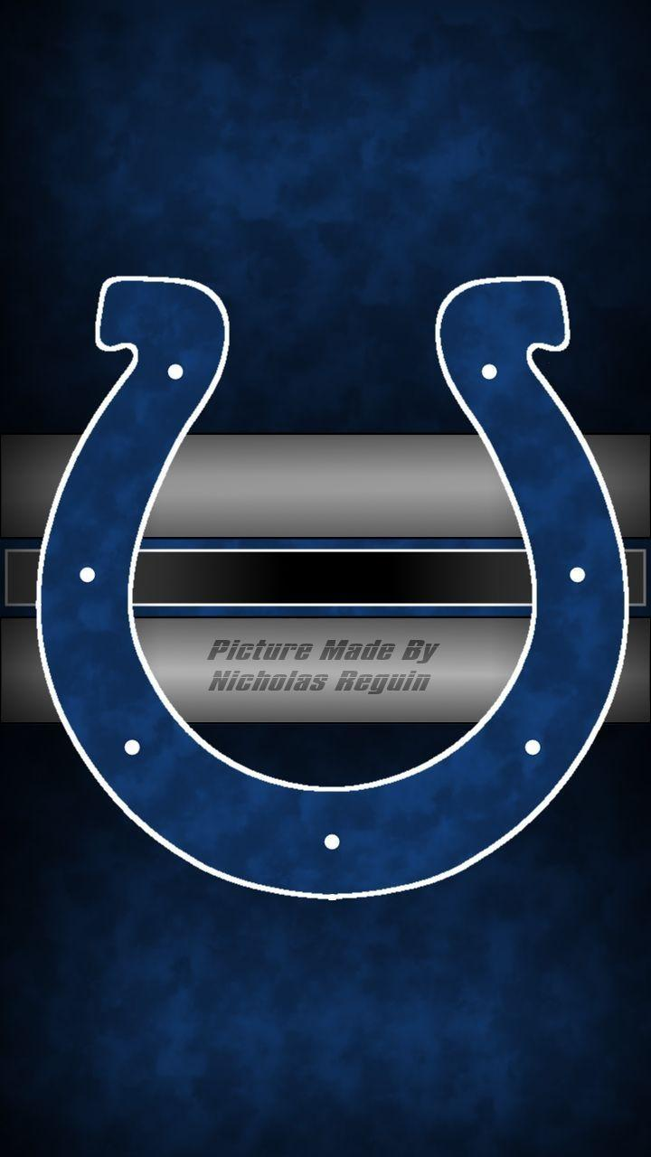Top 6 Colts Iphone Wallpapers