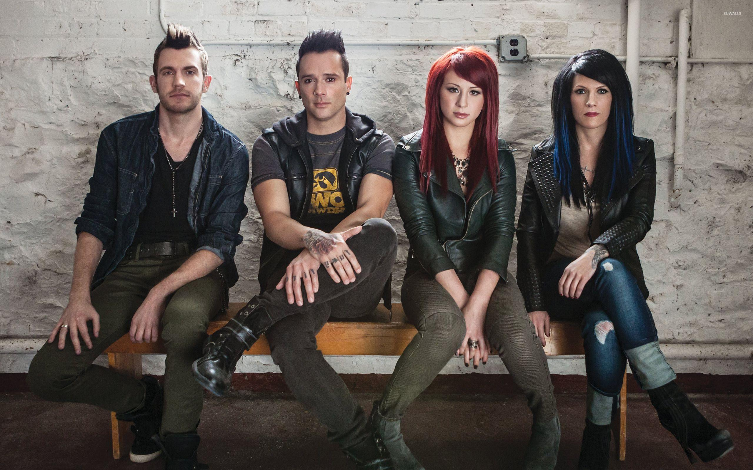 skillet wallpapers 2016 wallpaper cave