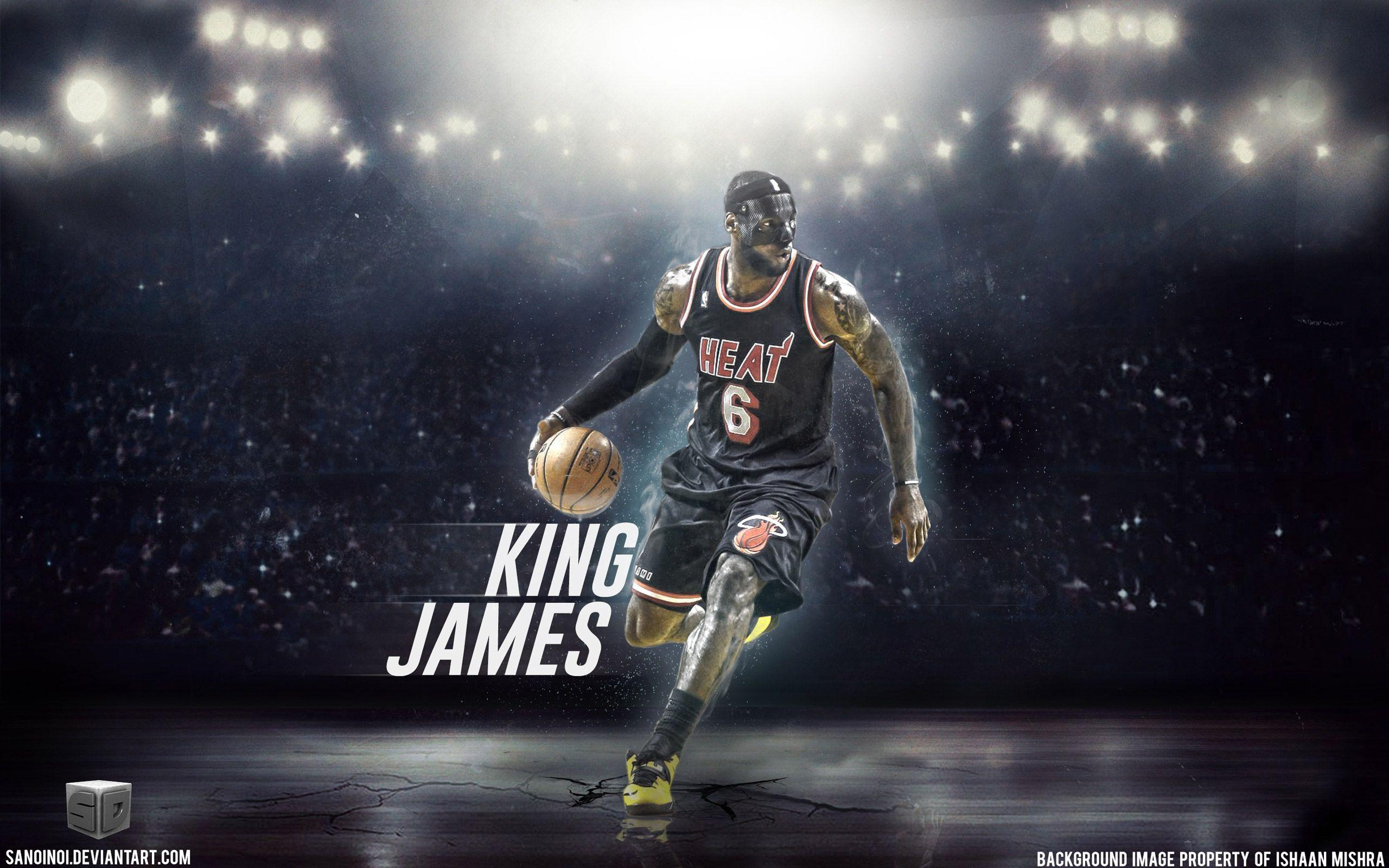 Lebron James Mvp Wallpapers 2016 - Wallpaper Cave