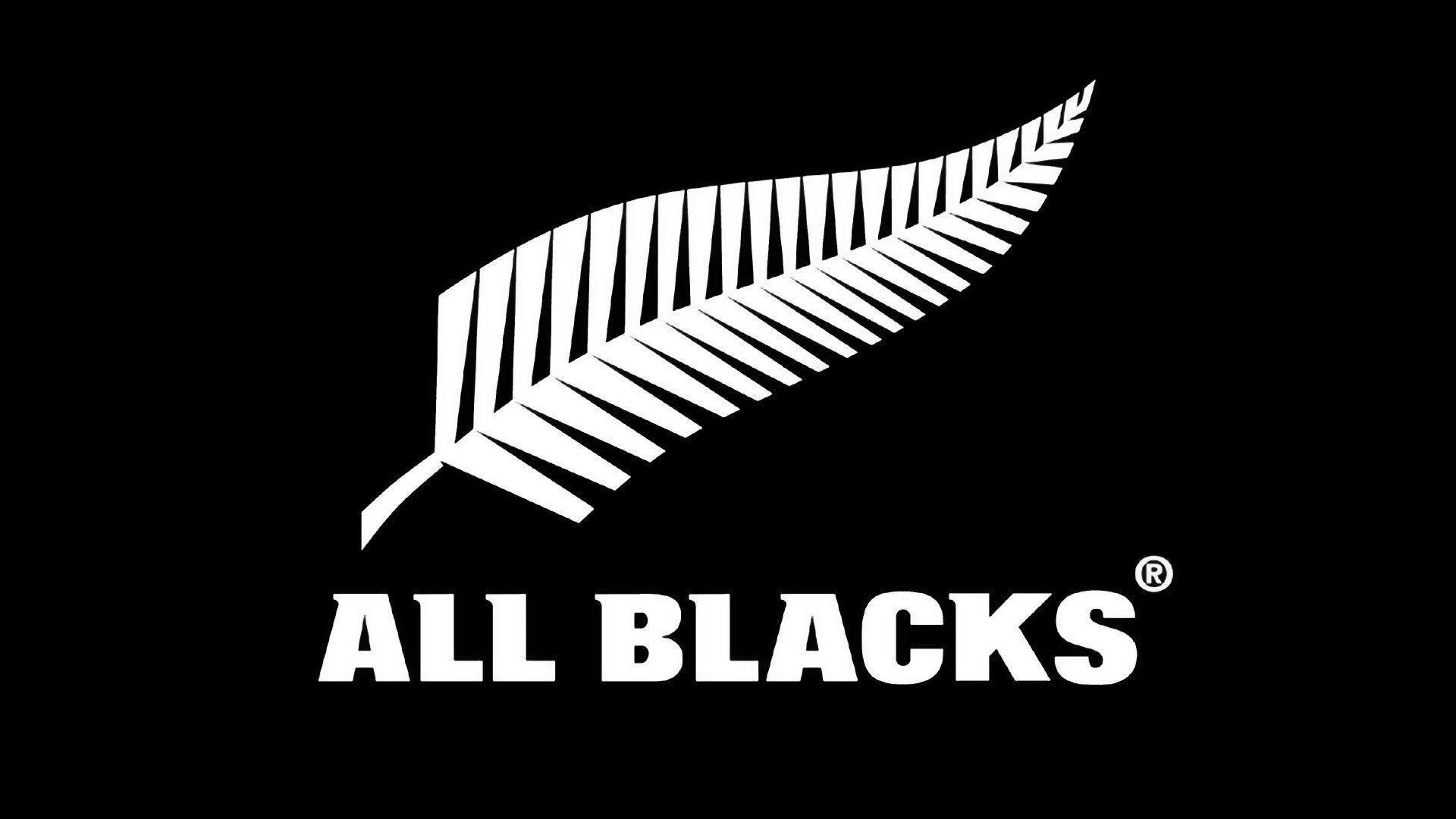 Free New Zealand All Black Rugby HD Backgrounds