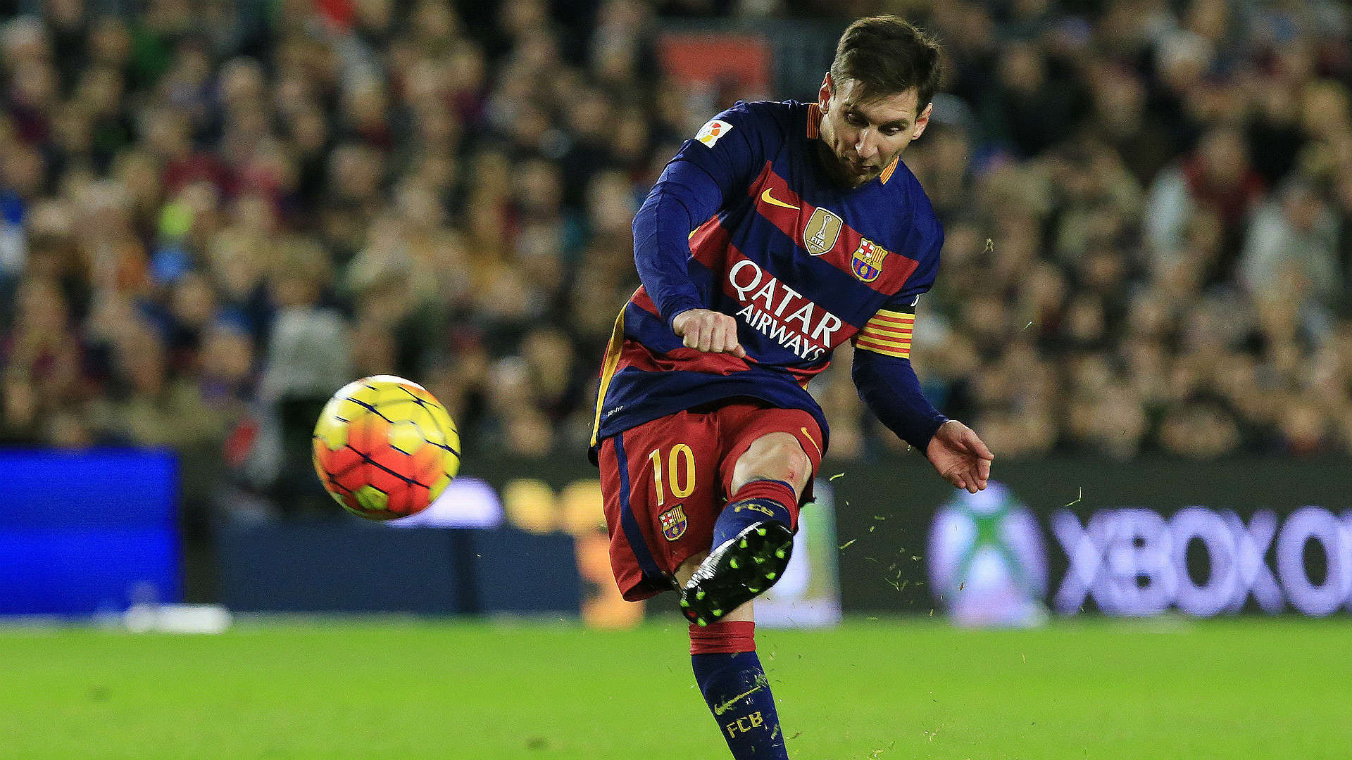 Messi HD Wallpapers 10...