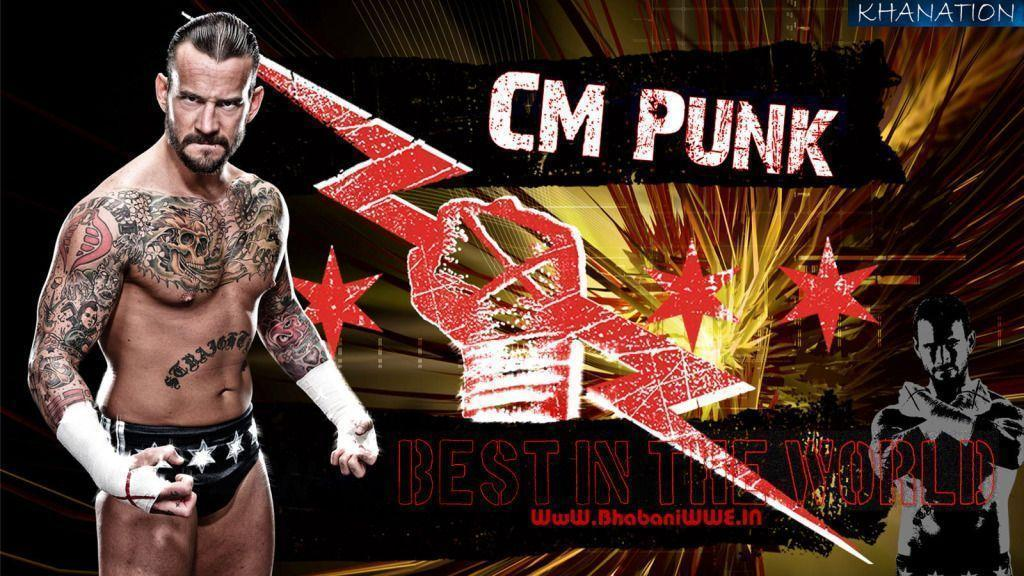 cm punk 2016 best in the world wallpapers wallpaper cave