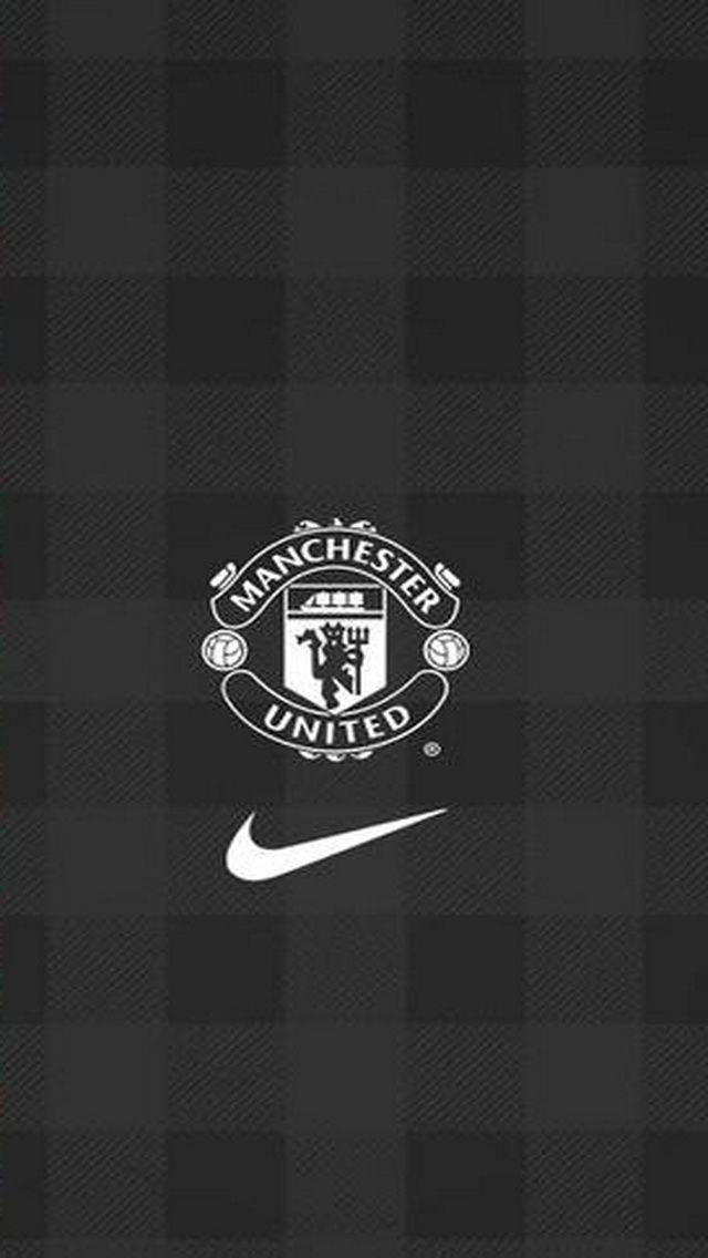 wallpaper for iphone manchester united