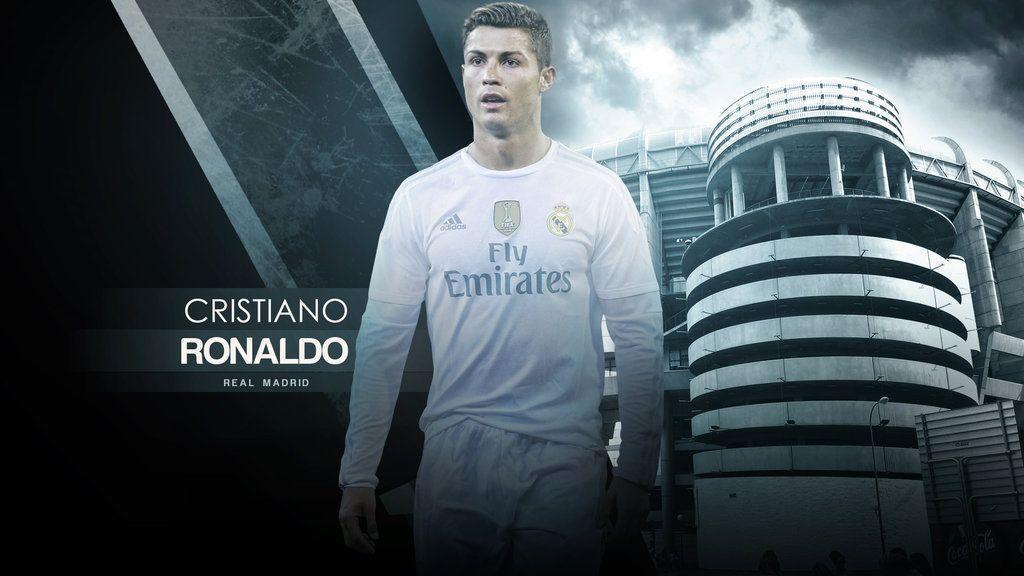 Cristiano Ronaldo Desktop Wallpapers 2016
