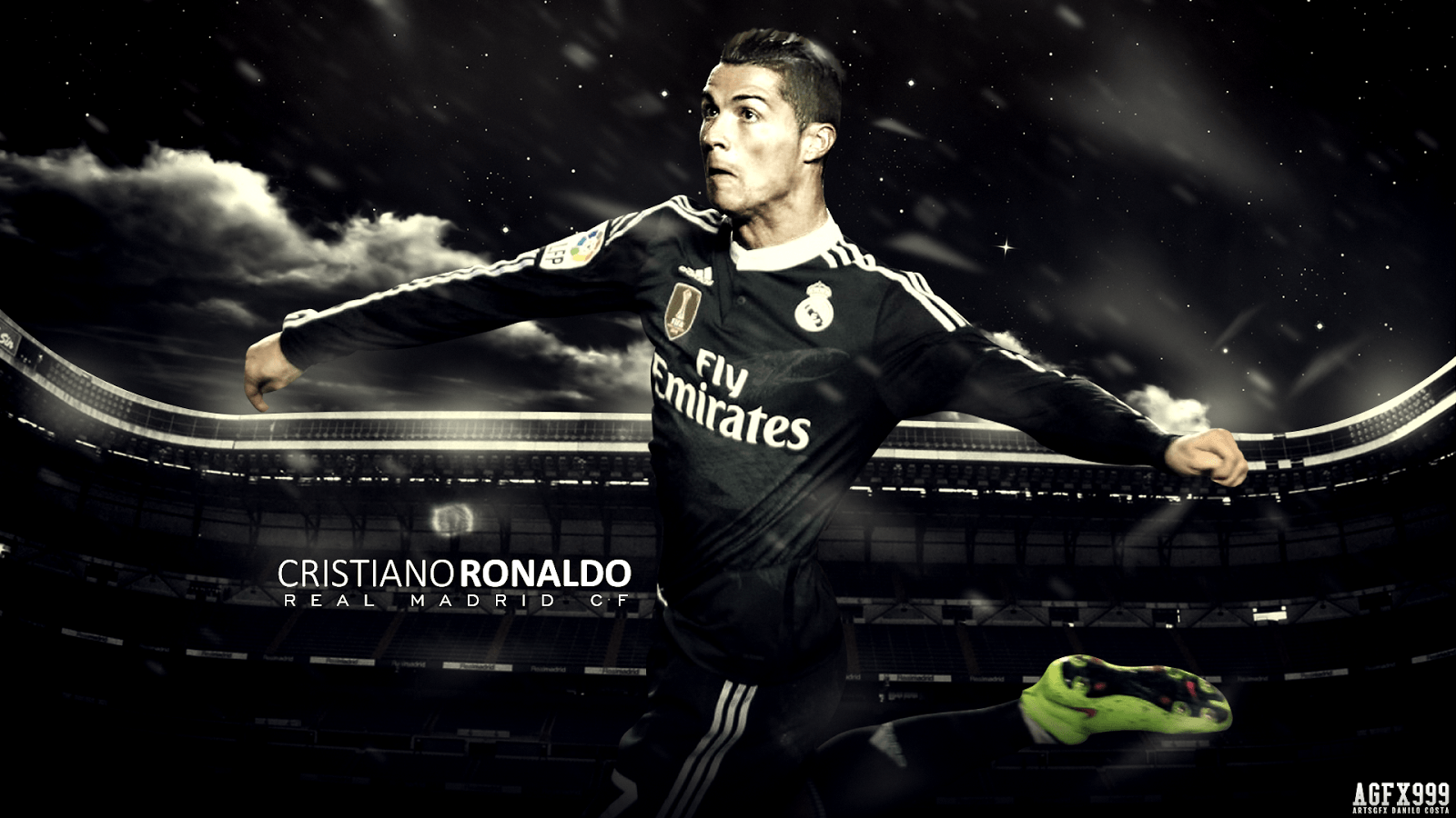 Cr7 Wallpaper Hd: Wallpapers CR7 2016