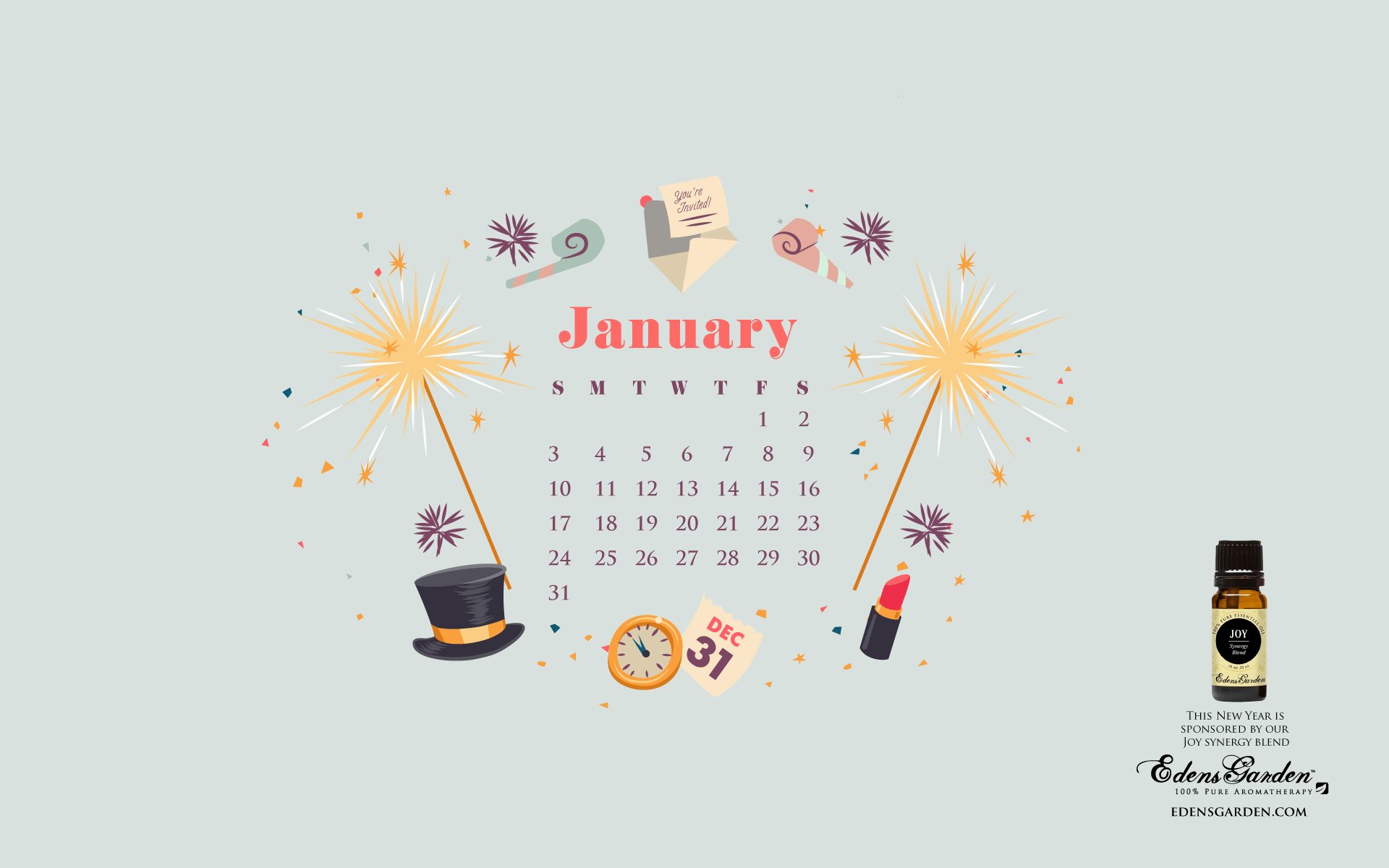 Cute January Calendar Wallpaper : Free desktop backgrounds wallpaper cave