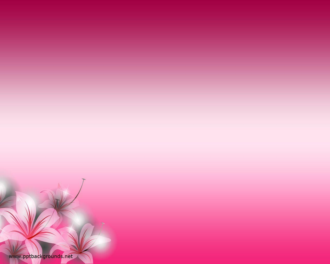 backgrounds style powerpoint 2016 color pink wallpaper cave