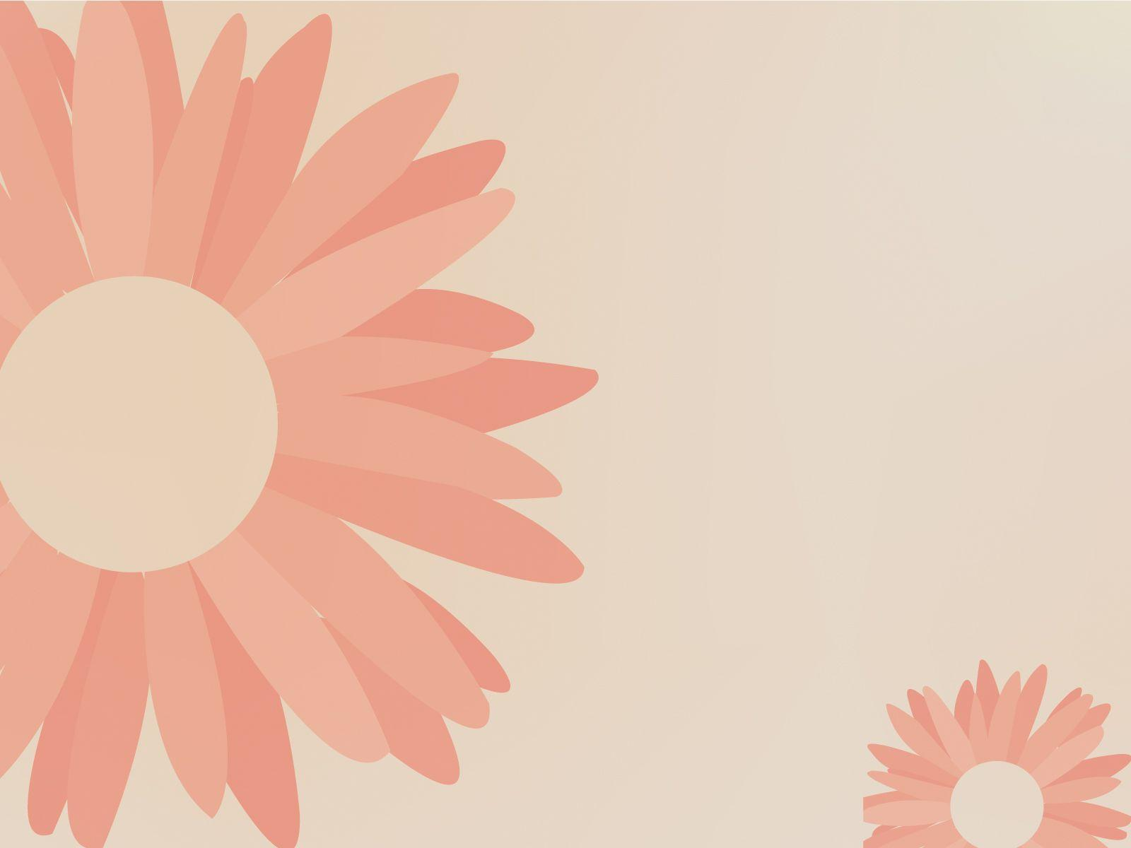 backgrounds style powerpoint 2016 color pink