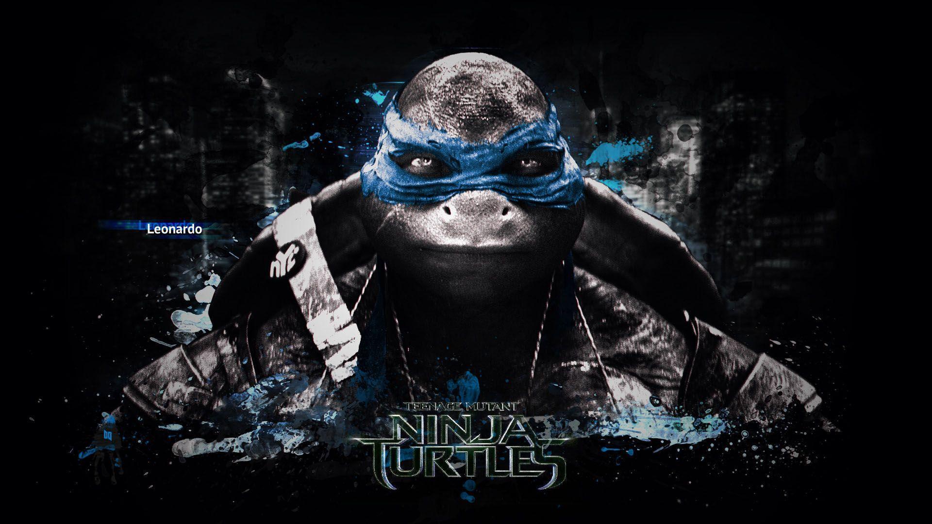 amazing ninja turtles wallpapers - photo #12