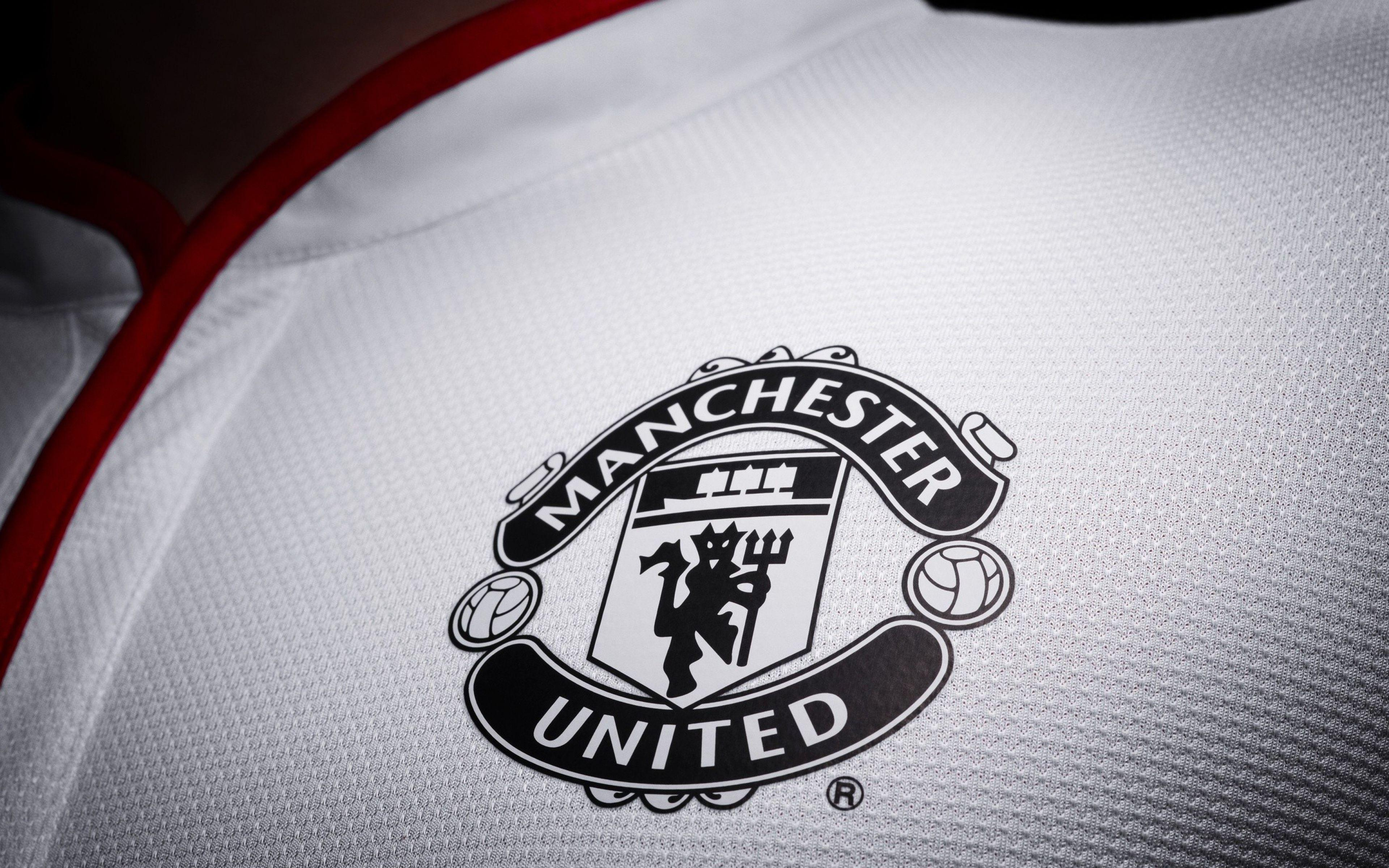 Manchester United Logo Wallpapers HD 2016 - Wallpaper Cave