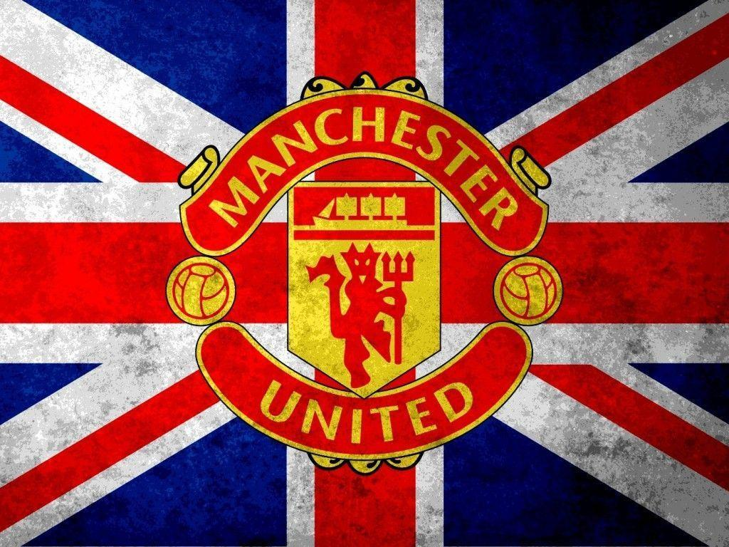 Manchester United Logo Wallpapers HD 2016