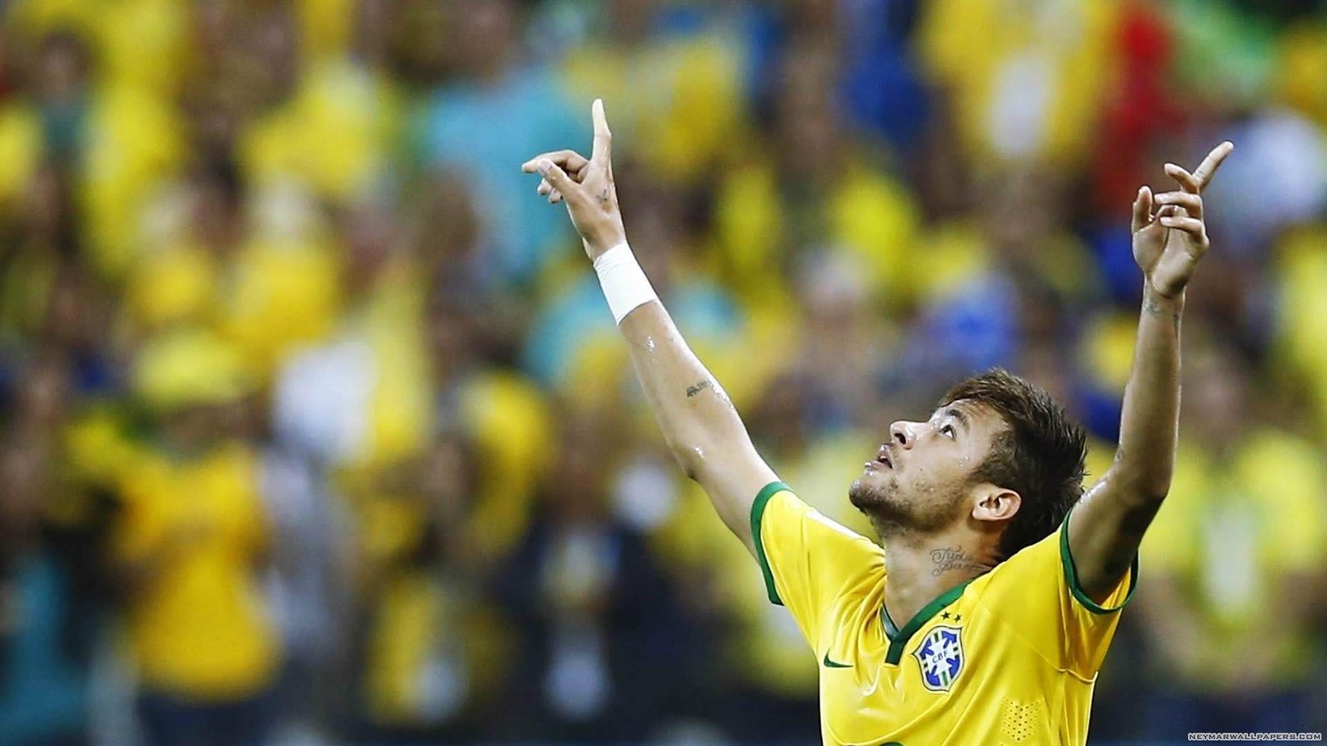 brazil neymar wallpaper 2014 - photo #26