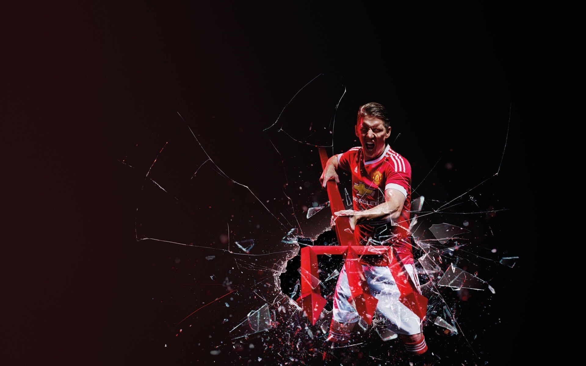 official manchester united wallpapers