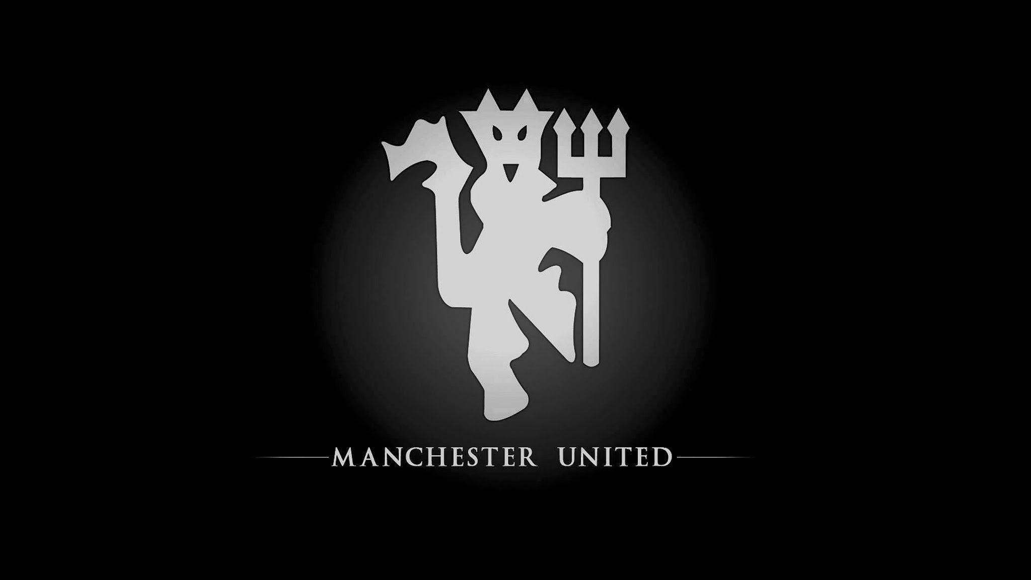 Sports Wallpaper: Manchester United Black Wallpapers Free HD ...