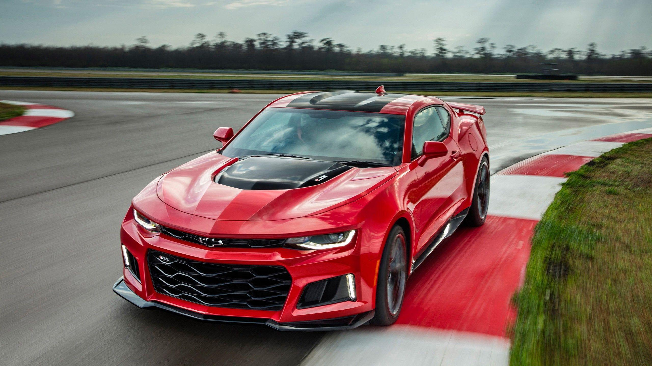 2016 Camaro Zl1 Wallpapers Wallpaper Cave