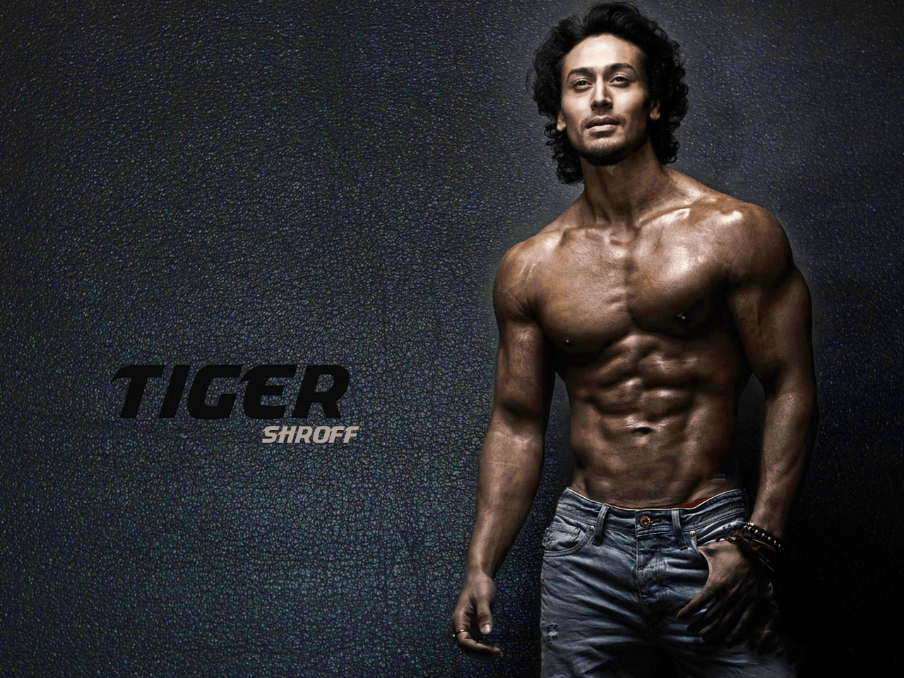 Bodybuilding wallpapers hd 2016 wallpaper cave - Baaghi 2 love wallpaper ...