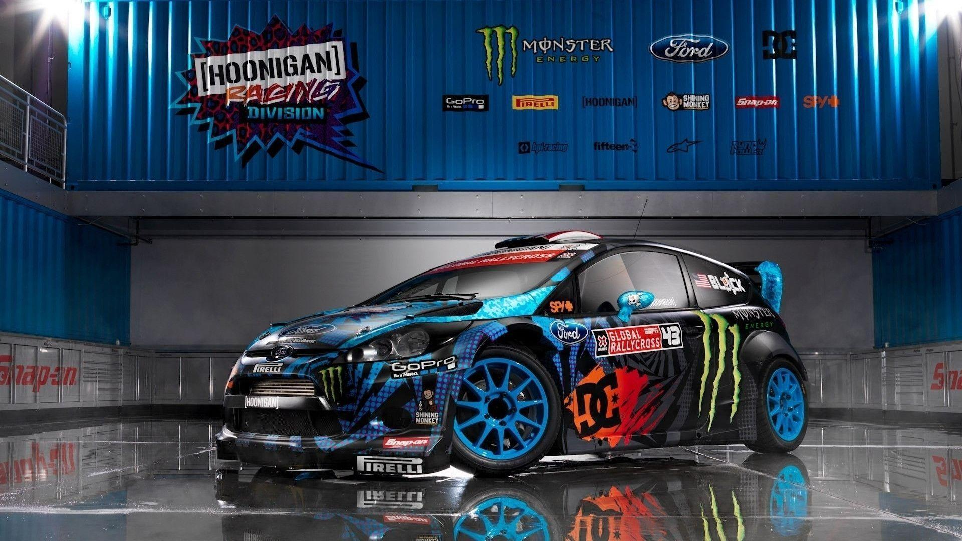Ken Block 2016 Wallpapers Wallpaper Cave