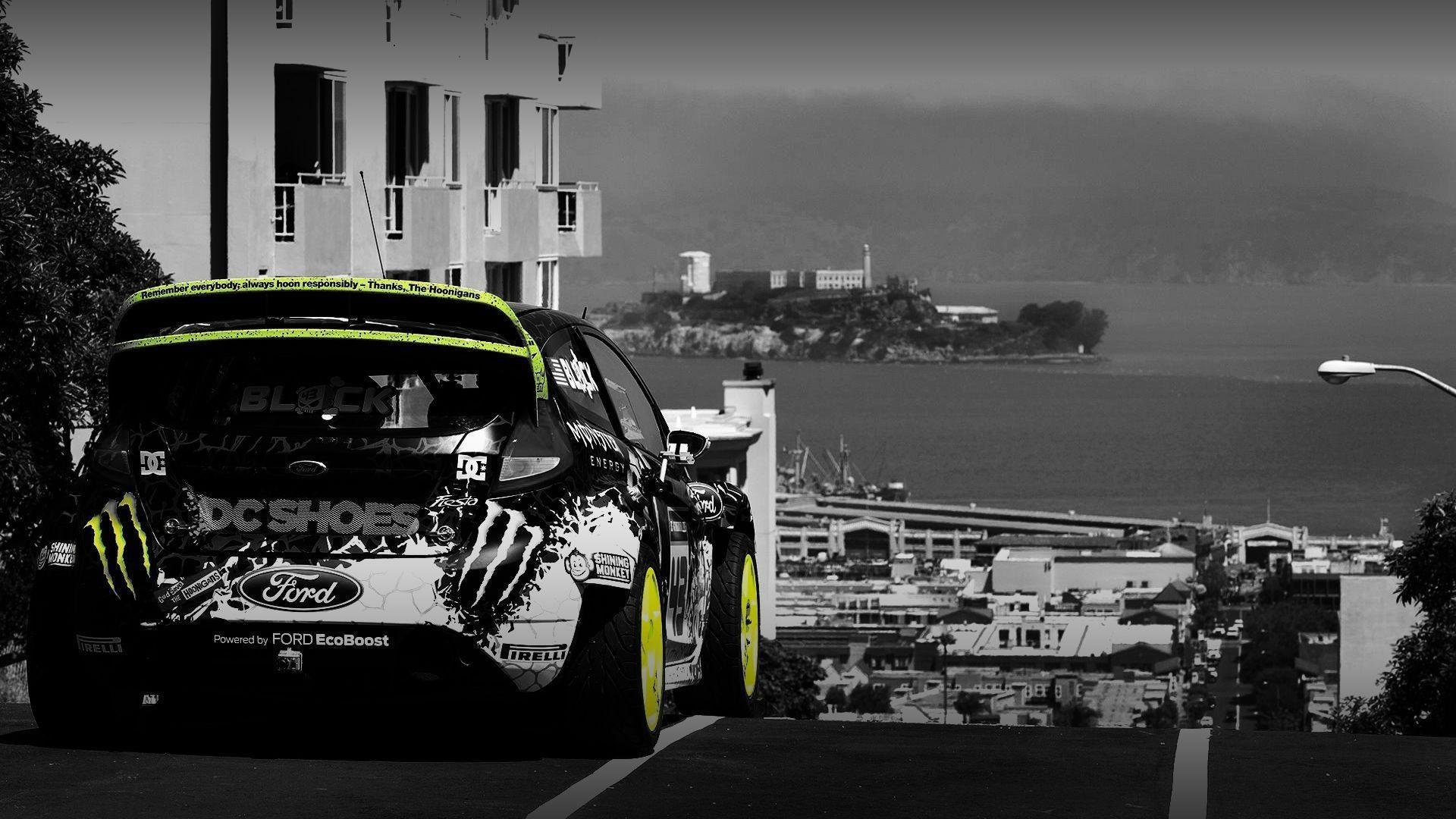 Ken Block Logo Wallpapers Wallpaper Cave