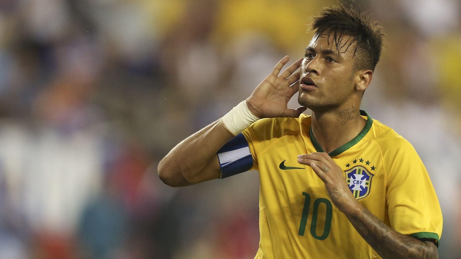 neymar brazil wallpapers 2016 wallpaper cave