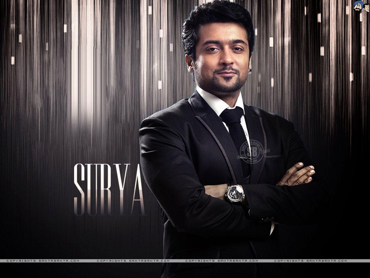 Suriya Movie Stills Photos Wallpapers: Surya HD Wallpapers 2016