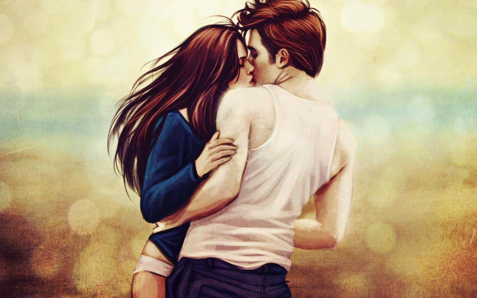 Sexy*}Kiss HD Wallpapers and images for Valentine Day 2016--KISS ...