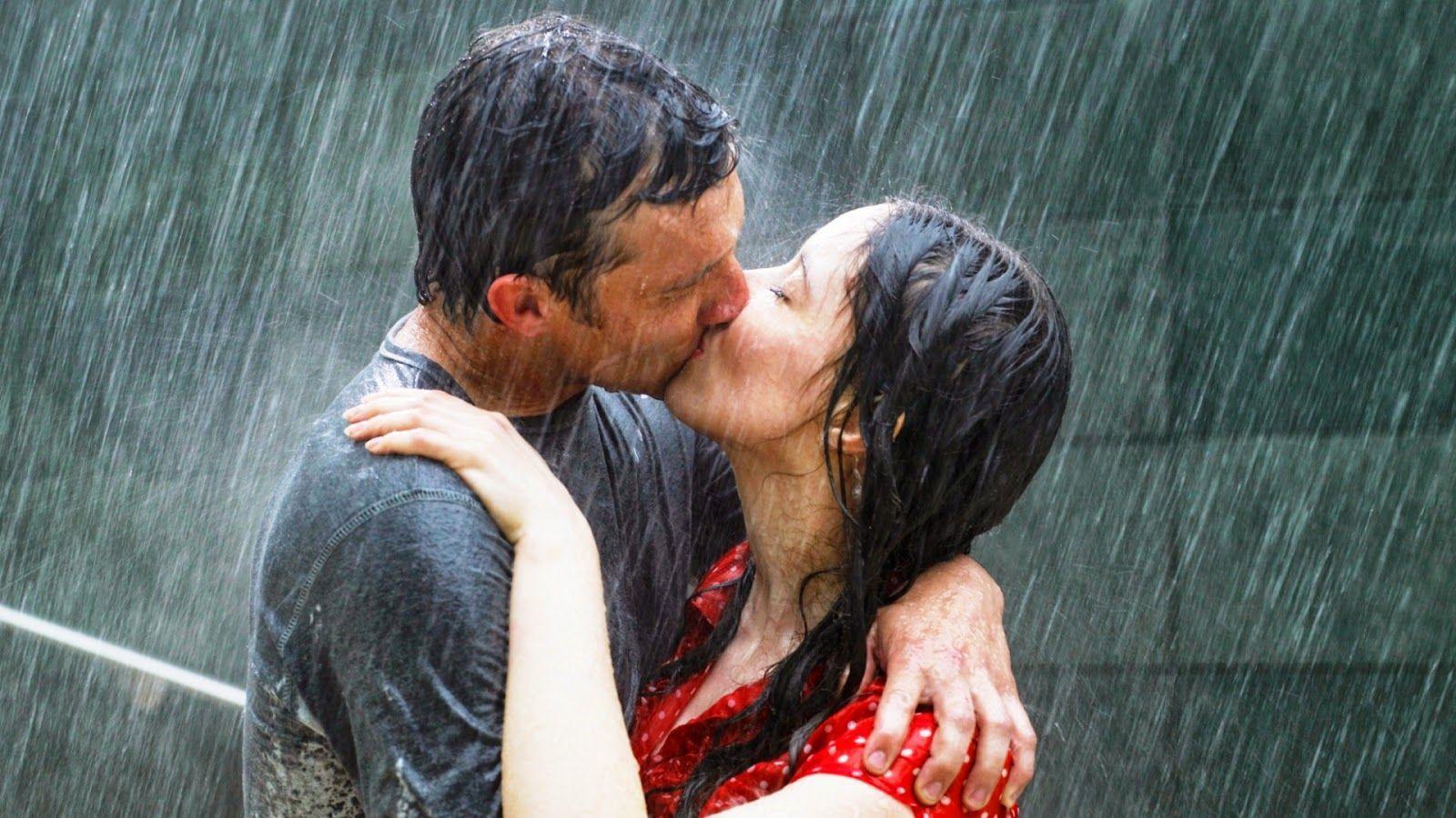 Rain - Happy Kiss Day HD Wallpapers - Happy Valentine Day ...